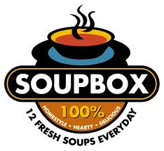 Soupbox