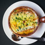 Chef Sarah McIntosh's French Onion Soup