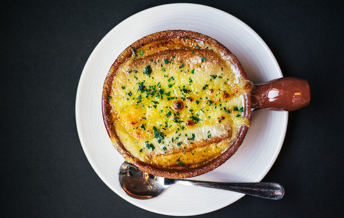French Onion Soup (1)