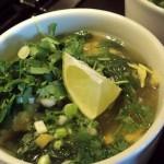 Restorative Soup