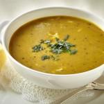 Chef Singhvi's Mullugatawney Soup